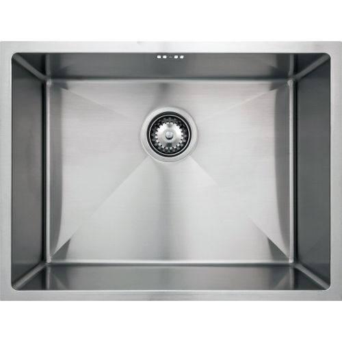 Мойка кухонная Seaman Eco Marino SME-580