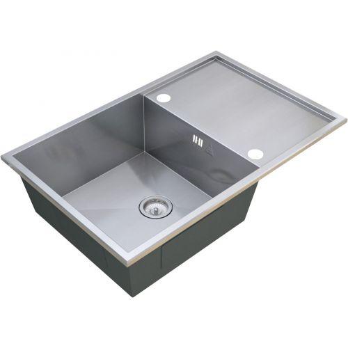 Мойка кухонная Steel Hammer SH Х 7850 Elos