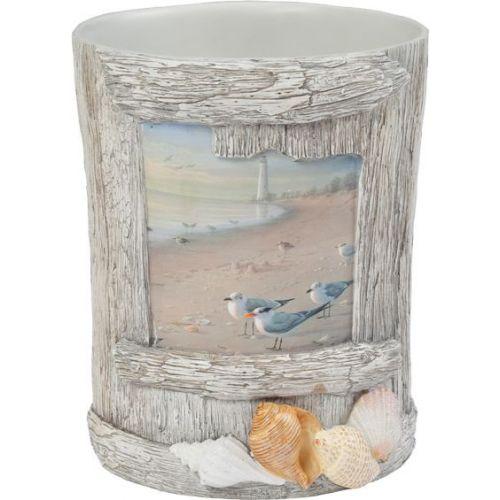 Мусорное ведро Creative Bath At The Beach