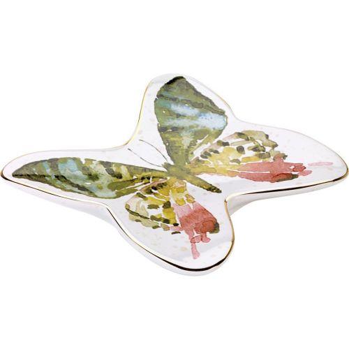 Мыльница Avanti Butterfly Garden