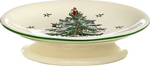 Мыльница Avanti Spode Christmas Tree