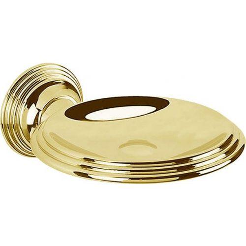 Мыльница Colombo Design Hermitage подвесная, золото