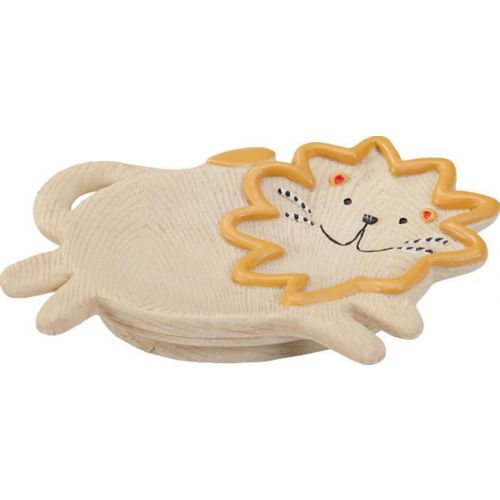Мыльница Creative Bath Animal Crackers
