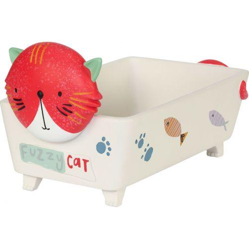 Мыльница Creative Bath Kitty KTY56MULT