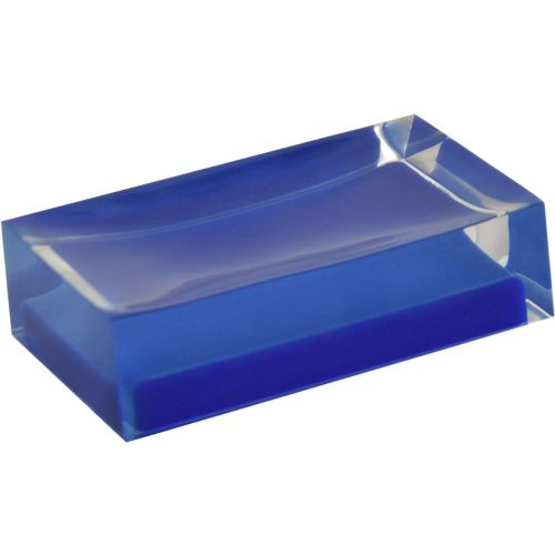 Мыльница Ridder Colours 22280303 синяя
