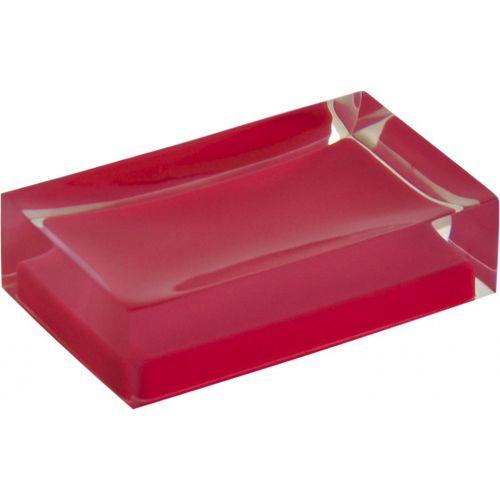 Мыльница Ridder Colours 22280306 красная