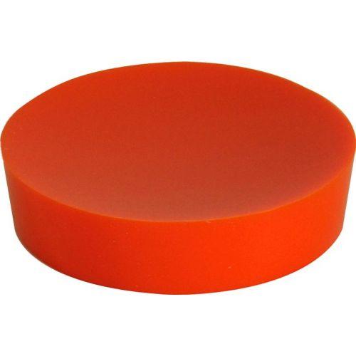 Мыльница Ridder Paris 22250314 оранжевая