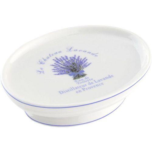 Мыльница Verran Lavender 880-14