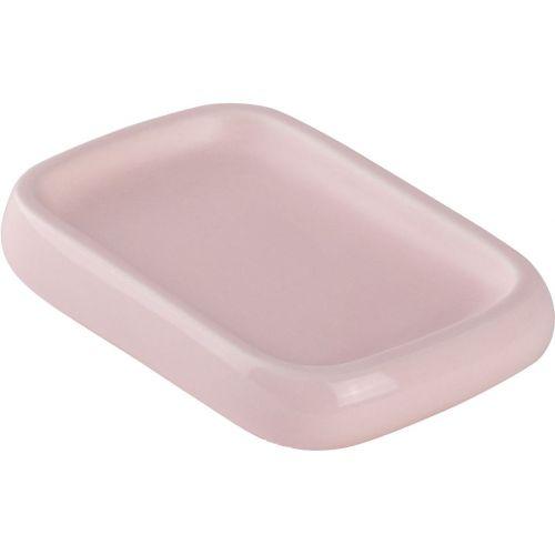 Мыльница Wess Brillar Pink G88-87