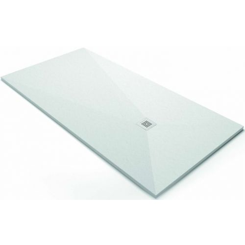 Поддон для душа Acquabella Base Slate 120x90 AH blanco