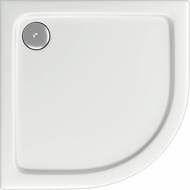 Поддон для душа Good Door Раунд R 80x80
