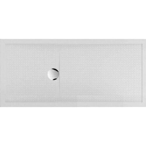 Поддон для душа Novellini Olympic Plus 160x80 см White
