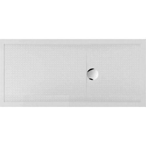 Поддон для душа Novellini Olympic Plus 160x80 см White высокий
