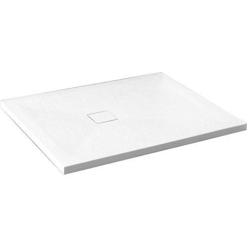 Поддон для душа RGW Stone Tray ST-0128W 80х120 с сифоном