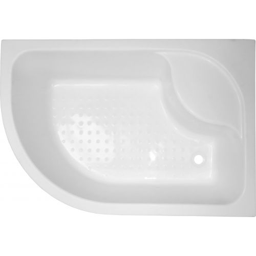Поддон для душа Royal Bath RB 8120BK R