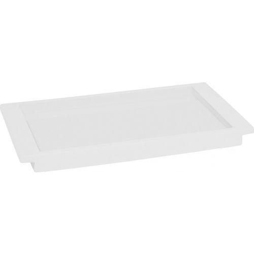Подставка для предметов Kassatex Lacca White ALA-TR-W