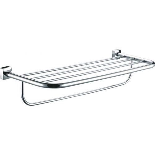 Полка Fixsen Kvadro FX-61315 для полотенец