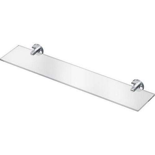 Полка Ideal Standard IOM прозрачное стекло