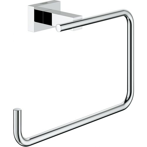 Полотенцедержатель Grohe Essentials Cube 40510001 хром