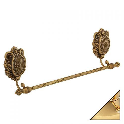 Полотенцедержатель Migliore Cleopatra ML.CLE-60.721.DO золото