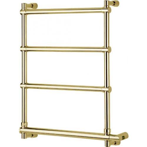 Полотенцесушитель электрический Margaroli Sole 542-4 золото