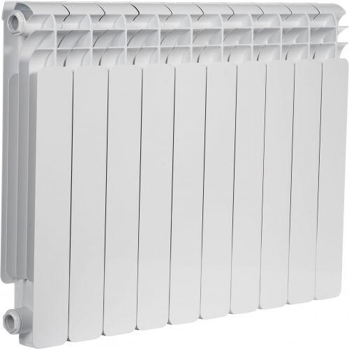 Радиатор алюминиевый IPS Confort 500 10 секций