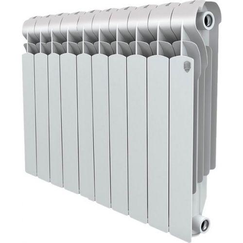 Радиатор алюминиевый Royal Thermo Indigo 500 10 секций