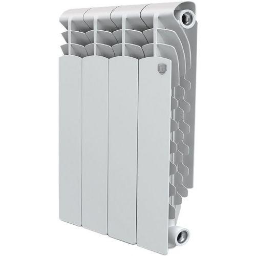 Радиатор алюминиевый Royal Thermo Revolution 350 4 секции
