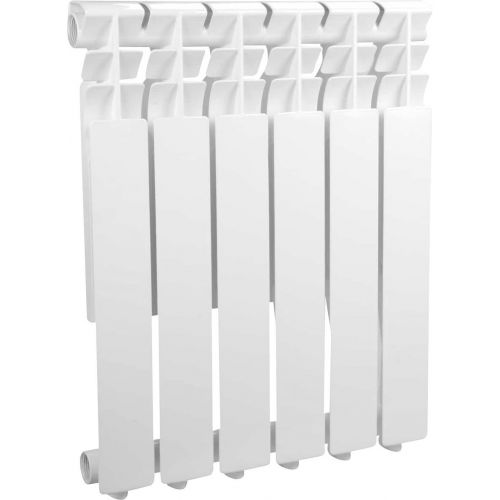 Радиатор алюминиевый Sira Omega AS 500 6 секций