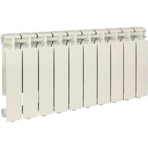 Радиатор алюминиевый Stout Bravo SRA-0110-035010 10 секций
