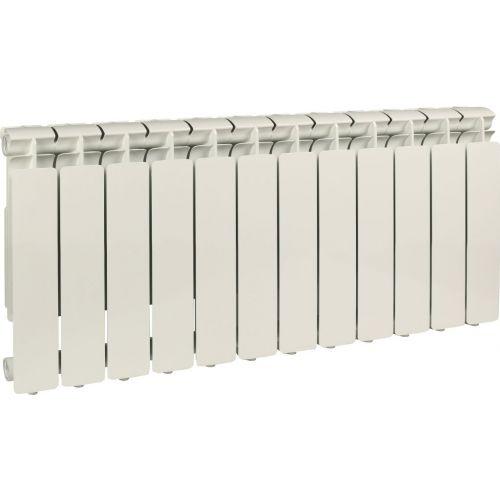 Радиатор алюминиевый Stout Bravo SRA-0110-035012 12 секций