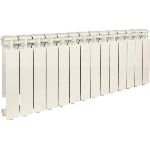 Радиатор алюминиевый Stout Bravo SRA-0110-035014 14 секций