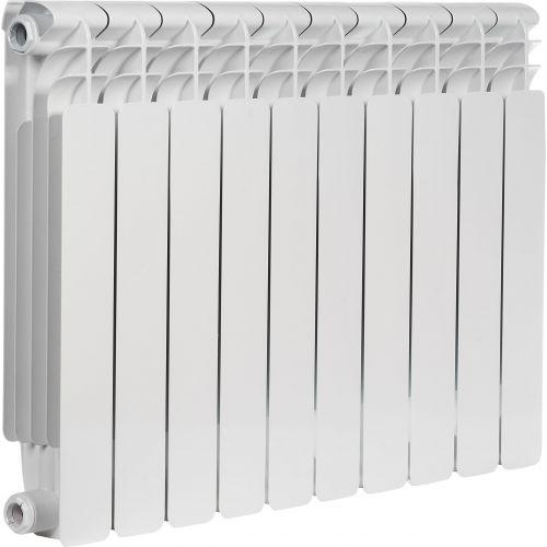 Радиатор биметаллический IPS Elegance Bimetallico 500 10 секций