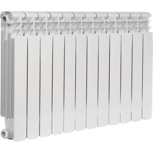 Радиатор биметаллический IPS Elegance Bimetallico 500 12 секций