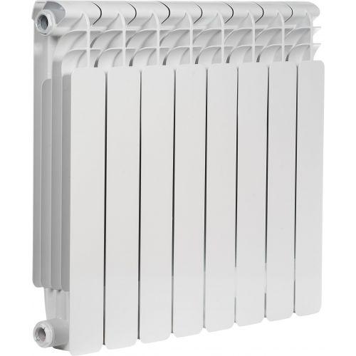 Радиатор биметаллический IPS Elegance Bimetallico 500 8 секций