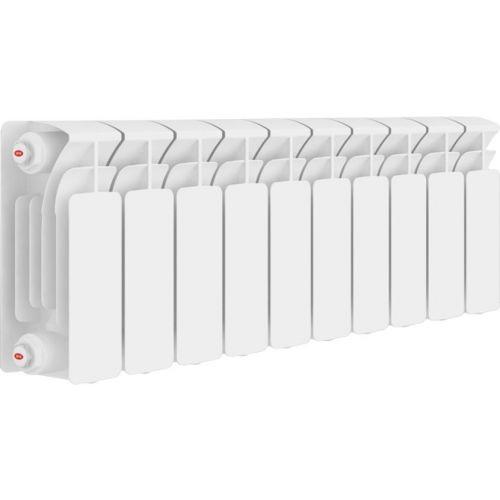 Радиатор биметаллический Rifar Base 200 10 секций