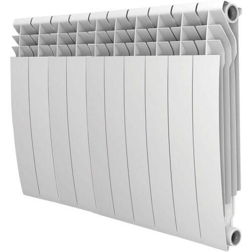 Радиатор биметаллический Royal Thermo Vittoria+ 500 10 секций