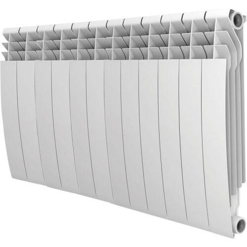 Радиатор биметаллический Royal Thermo Vittoria+ 500 12 секций