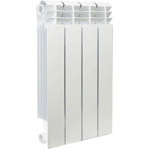 Радиатор биметаллический Sira Ali Metal 500 4 секции