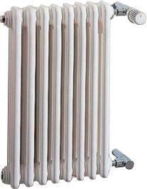 Радиатор стальной Arbonia 2057/08 N12 3/4 2-трубчатый