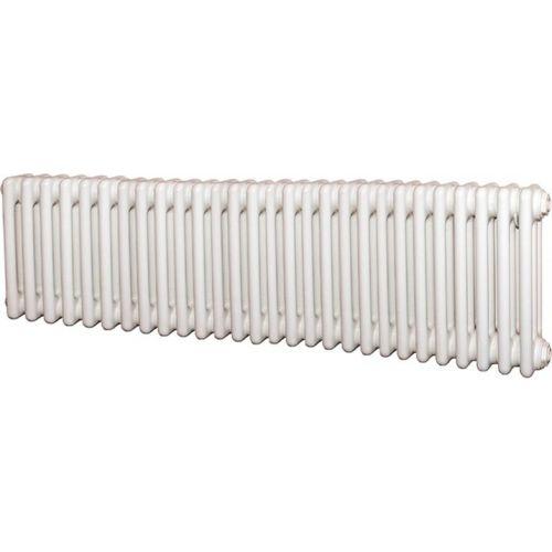 Радиатор стальной Arbonia 3057/28 N12 3/4 3-трубчатый, белый