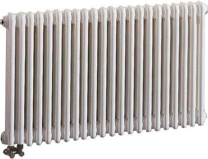 Радиатор стальной Zehnder Charleston Completto 2050/22 2-трубчатый, подключение 223