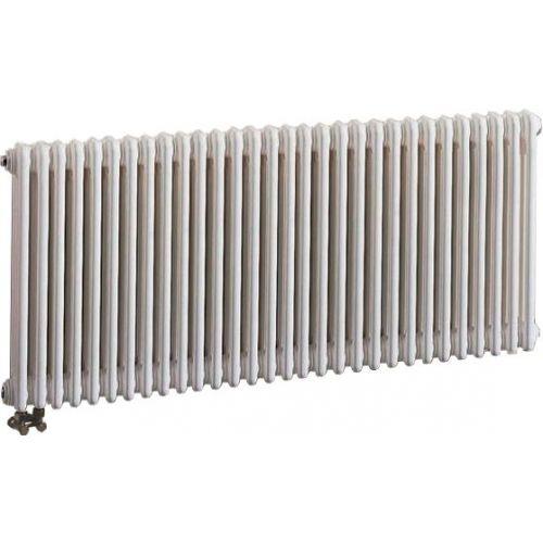 Радиатор стальной Zehnder Charleston Completto 2050/28 2-трубчатый, подключение 223