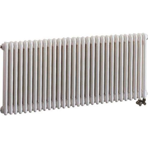Радиатор стальной Zehnder Charleston Completto Z-2056/30 N69 твв 2-трубчатый, нижняя подводка, встроенный вентиль