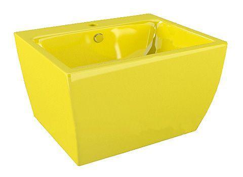 Раковина Arcus G338 yellow
