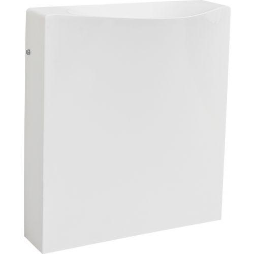 Раковина ArtCeram Back OSL006 напольная