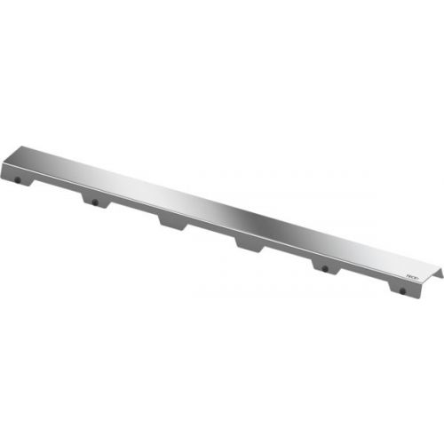 Решетка TECE TECEdrainline Steel II 6 007 82 70 см глянцевая