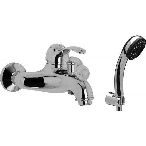 Смеситель Sturm Rosie ST-ROS-23060-CR для ванны с душем