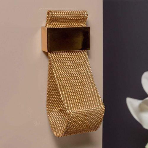 Ручка для мебели Armadi Art NeoArt Glaze золото