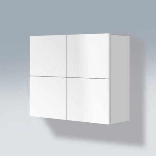 Шкаф Duravit L-Cube белый
